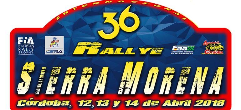 CERA: 36º Rallye Sierra Morena - Internacional [12-14 Abril] - Página 3 DapzY1cW4AAq5eN