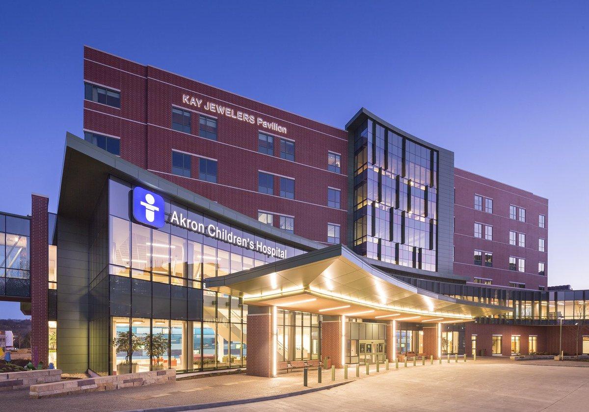 st dayton childrens hospital - HD1200×839