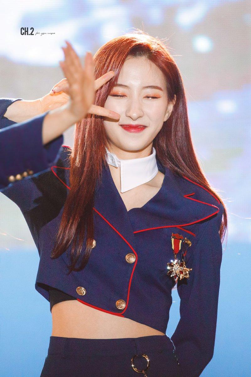 IGU IGU HING ♥ 우주소녀 [WJSN/COSMIC GIRLS] 은서 Eunseo Official
