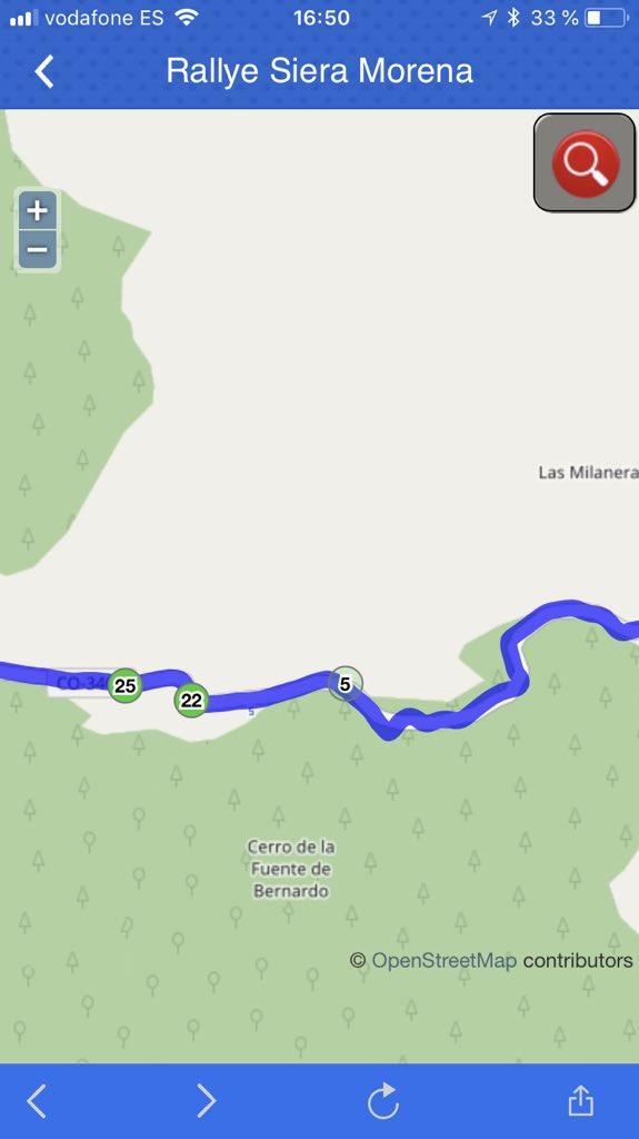 CERA: 36º Rallye Sierra Morena - Internacional [12-14 Abril] - Página 3 Daq8HboW4AARD2r