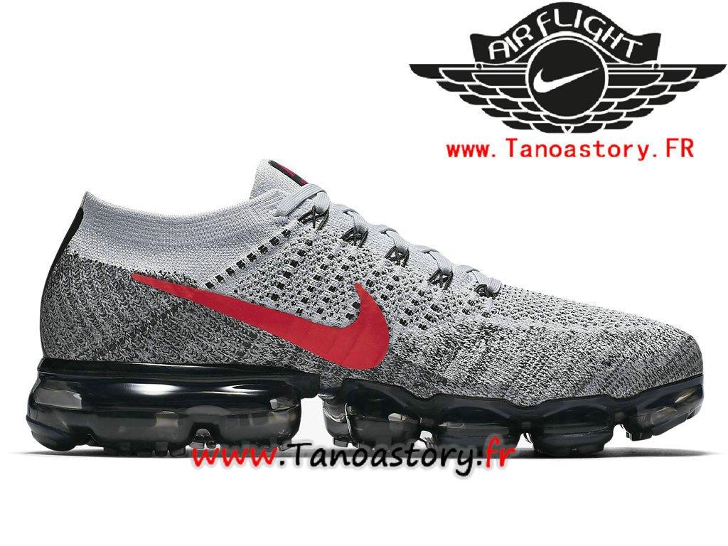 half off 6d6b6 6e0c2 Nike Air VaporMax Flyknit 849558-020 taille   40-46 ...