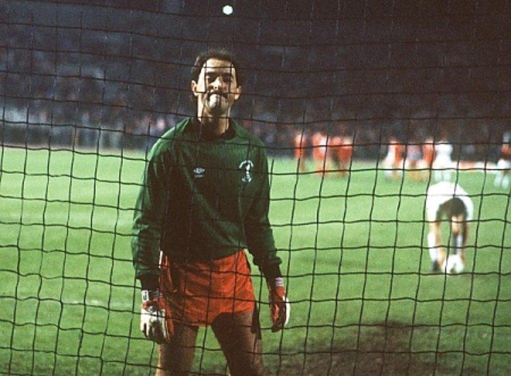 Stadio Olimpico, Rome, 30th May 1984, v Roma. https://t.co/LQMn8ILiTx
