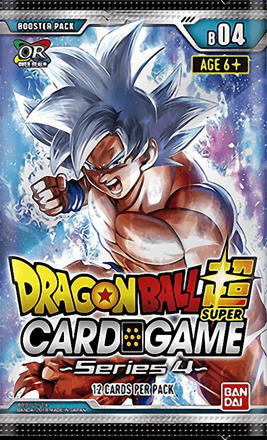 Yinyin Auf Twitter Dbscg Dragon Ball Super Card Game Part