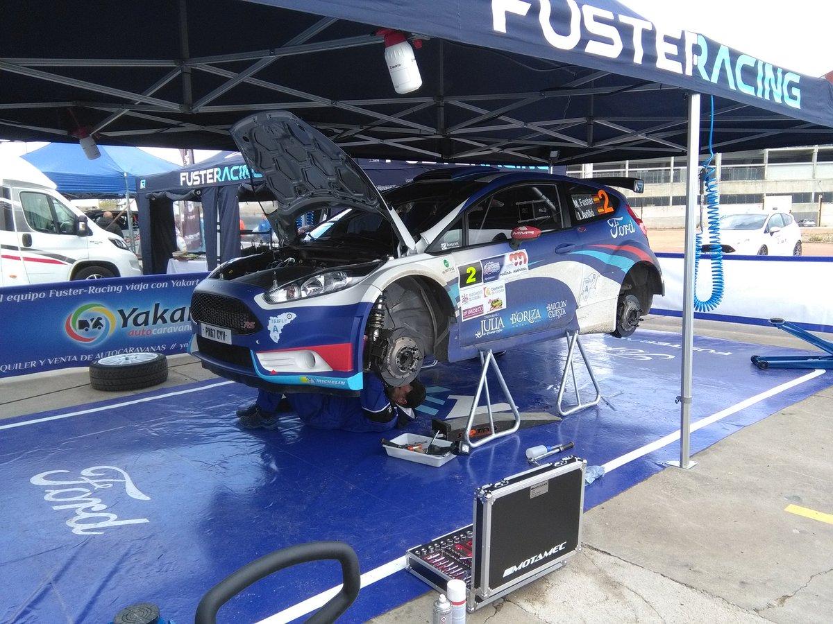 CERA: 36º Rallye Sierra Morena - Internacional [12-14 Abril] - Página 3 DaqOAvZXcAEnhLV