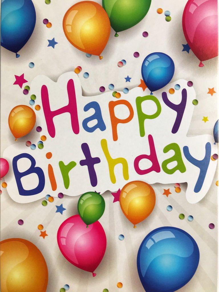 Zu Ihrem Geburtstag