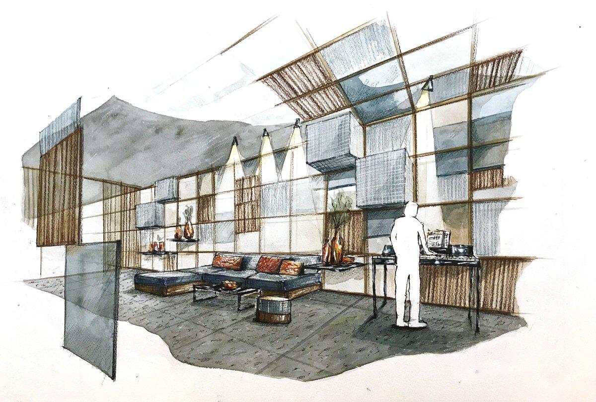 interior design student competitions 2018