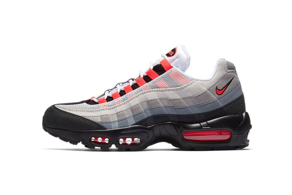 20% OFF + FREE shipping on the Nike Air Max 95 OG