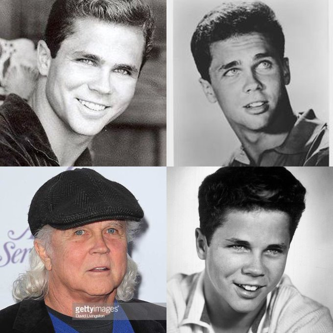 Happy 73 birthday to Tony Dow . Hope that he has a wonderful birthday.