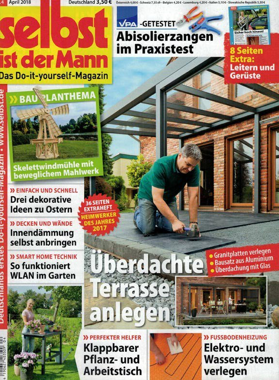 Gartenhaus Gmbh On Twitter Im Do It Yourself Magazin Von
