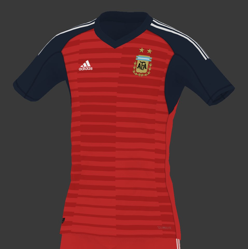 568125cd0d9 #Argentina WC kits only in @PTE_Patchpic.twitter.com/2p2imabSL7