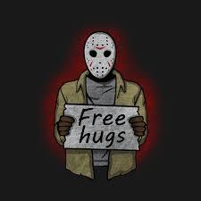 Jason de las peliculas #Viernes13 no es...