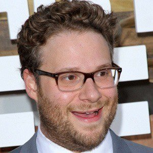 Happy birthday to American actor Seth Rogen and to you too if it\s your special day today.