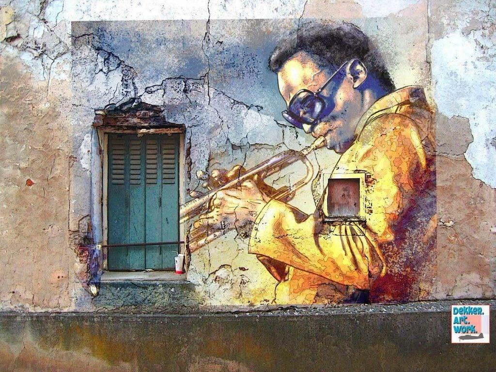 Pour ceux qui aiment le jazz - Page 4 DaqyZ0oV4AArLEa