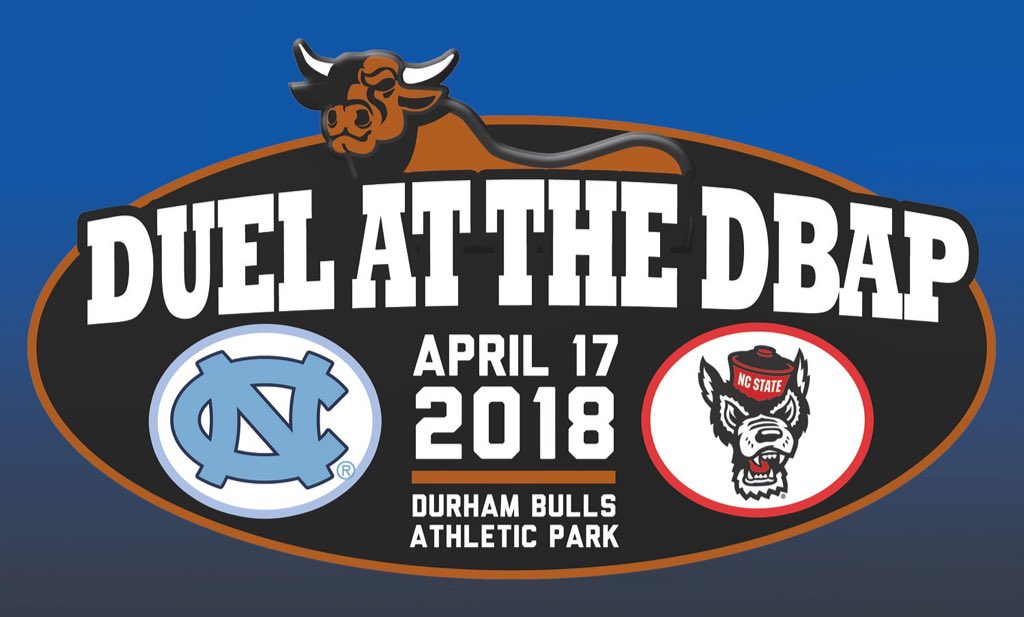 On Tuesday, the rivalry is renewed at the DBAP for the first time since 2013.   Info: https://t.co/6e76KvhCNU https://t.co/fHDZe8ZJRZ