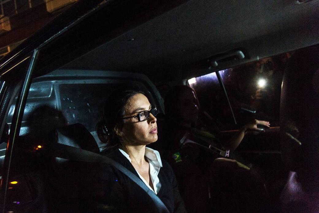 Defesa de Adriana Ancelmo quer que Justiça libere dinheiro de aluguel https://t.co/uD7bQLNaUL