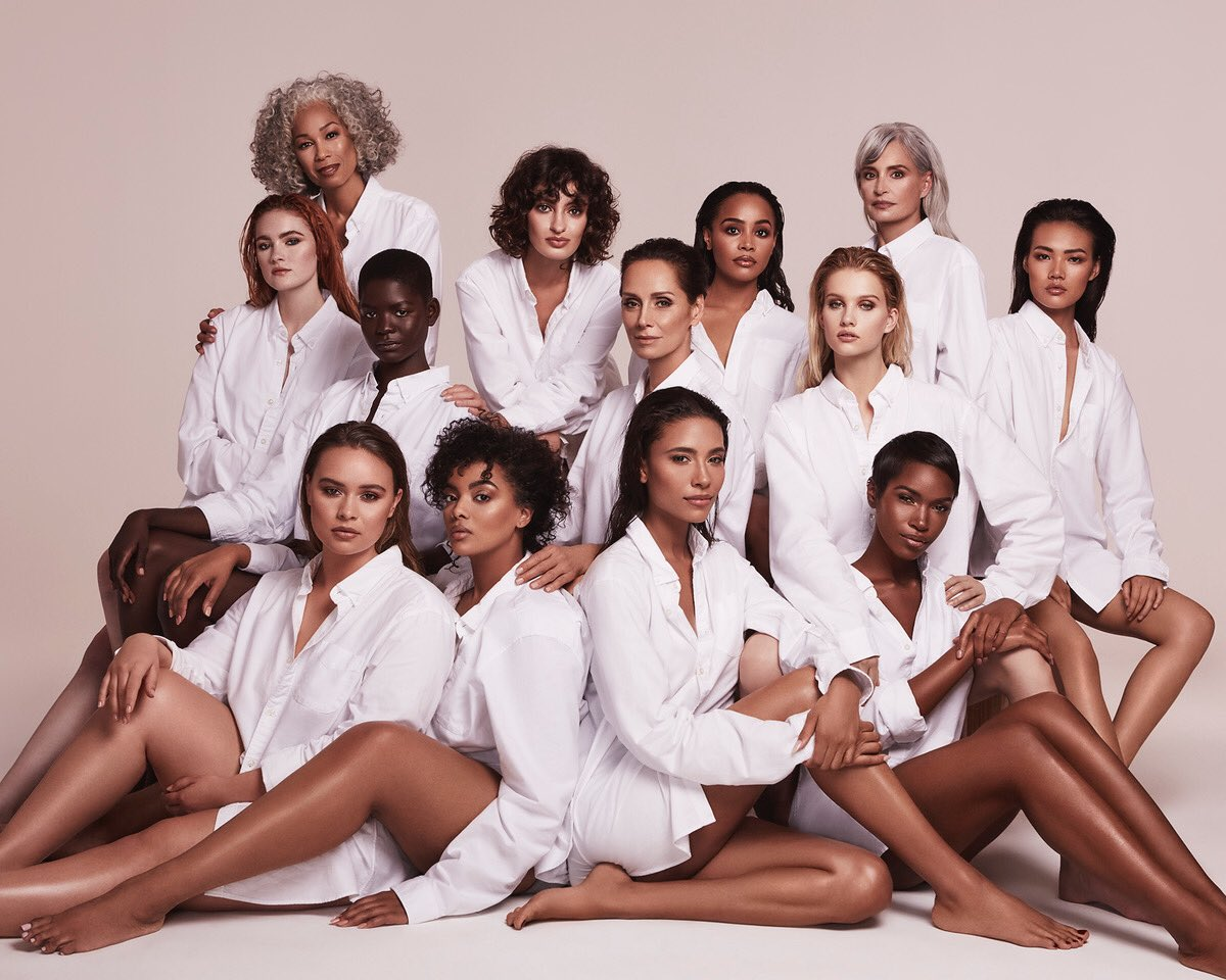 These beautiful ladies are all wearing @kkwbeauty concealer kits which are restocked now on https://t.co/PoBZ3bhjs8 https://t.co/CtNUuDHl8y
