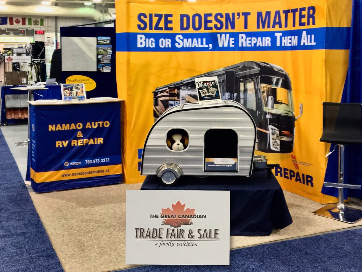 Great Canadian Rv >> Namao Auto Rv On Twitter Join Us At The Great Canadian