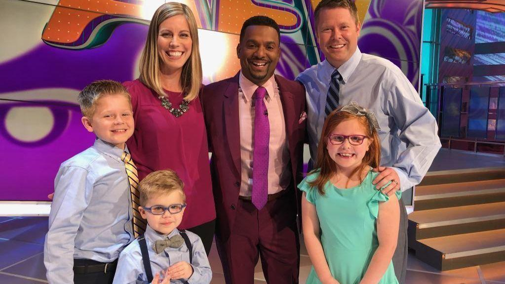 'America's Funniest Home Videos' features 2 Central Florida families https://t.co/rsboJitS5d