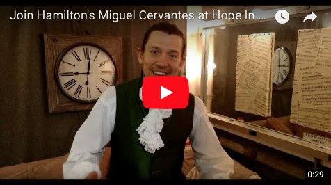 test Twitter Media - Before going out on stage as Alexander Hamilton, Miguel Cervantes of #HamiltonCHI recorded this message inviting YOU to Hope In Action! Watch the video, then grab your tickets to see Miguel perform on Friday, May 4! https://t.co/m87iDxhpm7 https://t.co/vriNE6GZCV