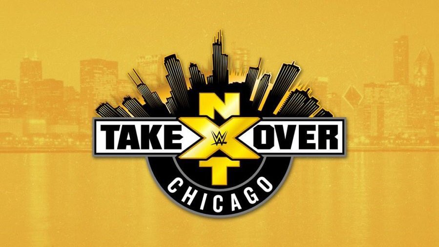 Use the code NXTLIVE to get the first tickets to #NXTTakeOver: Chicago at NXTTickets.com.  @WWENXT takes over the @AllstateArena Saturday, June 16th.   #WeAreNXT