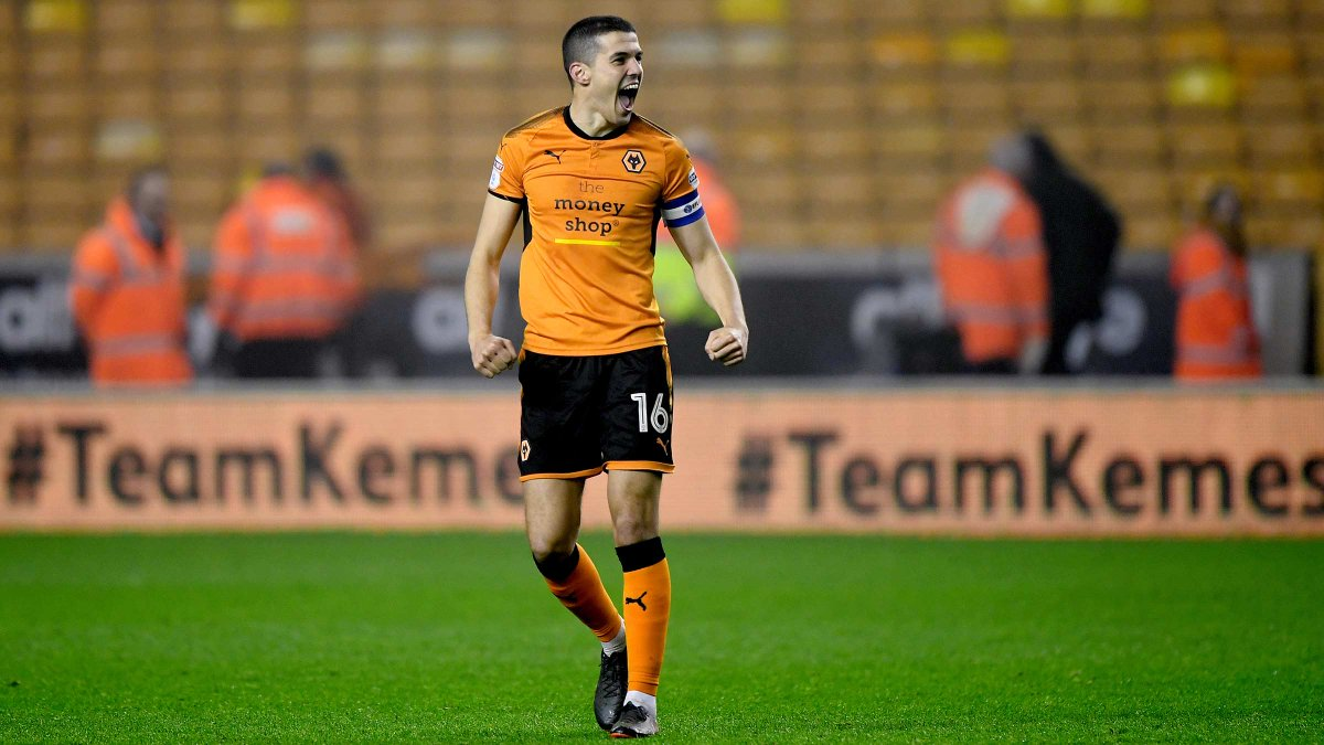 Conor Coady speaks to Wolves TV ahead of Sundays local derby clash against @BCFC at Molineux. #WOLvBIR   🎥👇