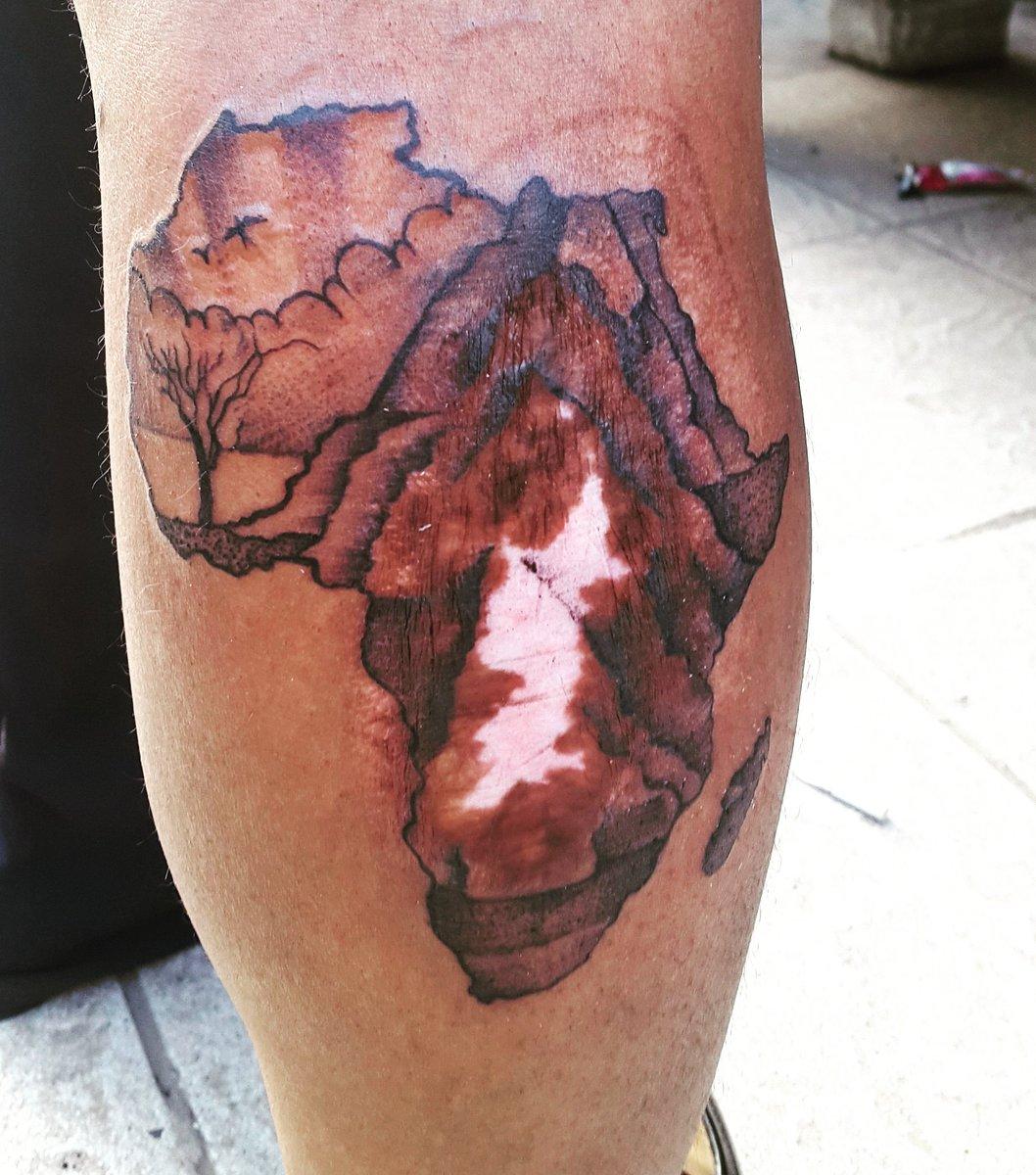 cfa2b8a89 Soweto Ink Tattoo Lifestyle 🇿🇦 on Twitter: