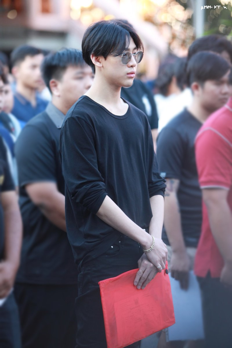 180409 And that I always proud of you @BamBam1A  #BamBam #GOT7 #BamBamBlackcard <br>http://pic.twitter.com/9xWdtZhR8K