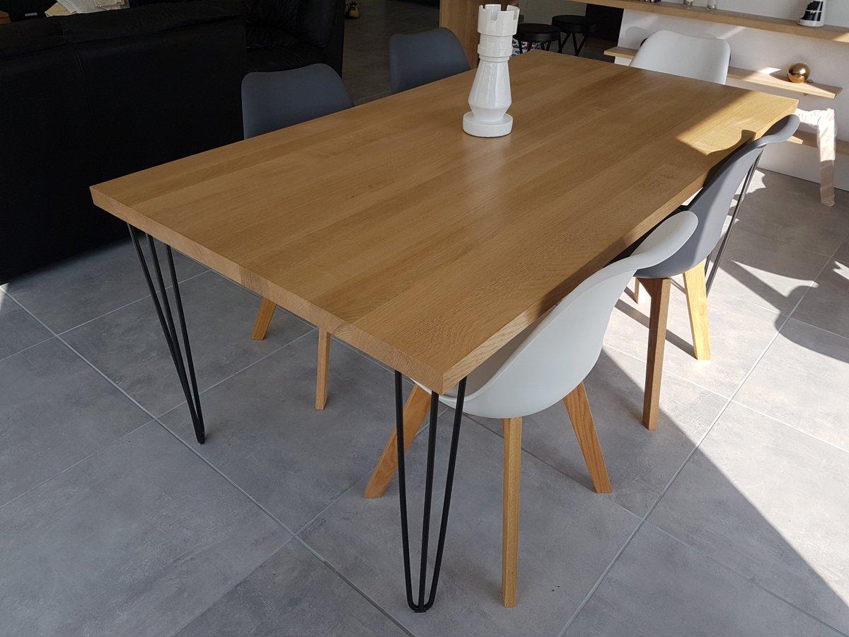 """Ripaton Pieds De Table groupe ducerf on twitter: """"zoom sur cette table de salle à"""