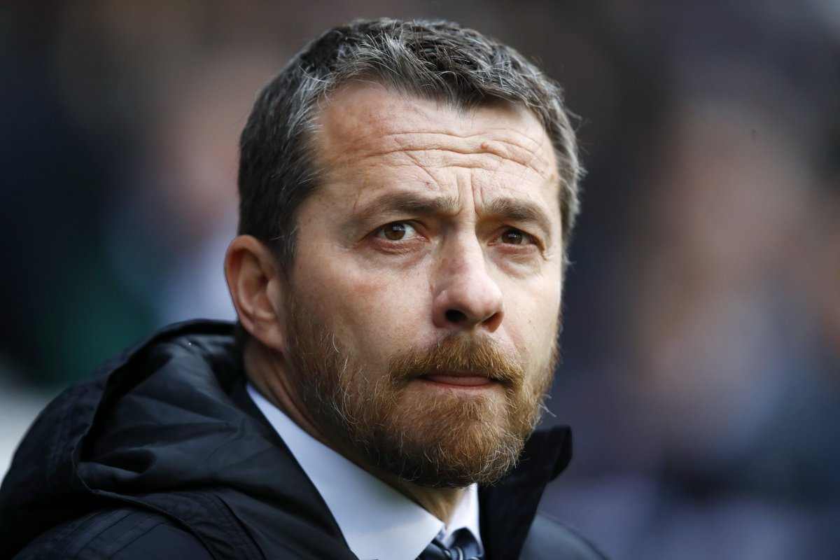 👏 Twenty Championship games unbeaten 👏 Slavisa Jokanovic has backed Fulham to continue their run against Brentford on Saturday: skysports.tv/2Emx1p