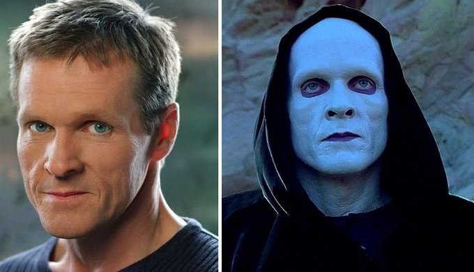 Wishing a very Happy 68th Birthday to William Sadler!