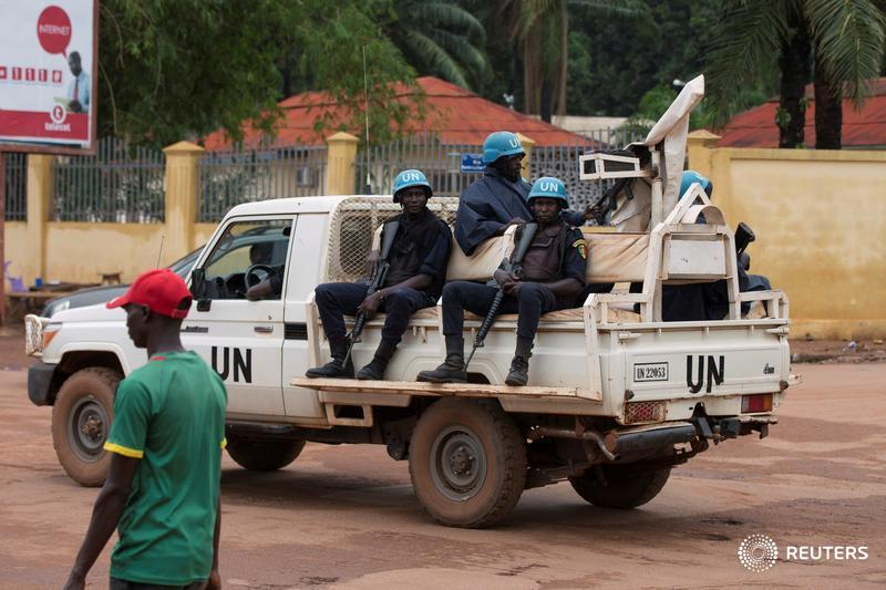 Hospitals under pressure after clashes in Central African Republic's capital https://t.co/PzQooe4yqv @nelliepeyton