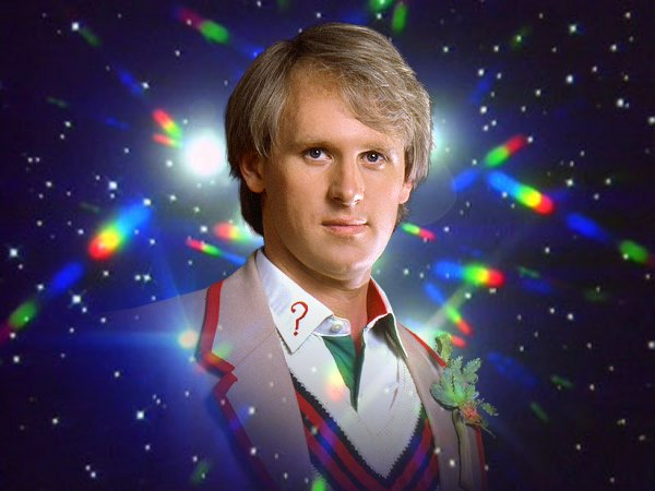 Many Happy Returns to Peter Davison aka the Fifth Doctor who celebrates his 67th Birthday today.