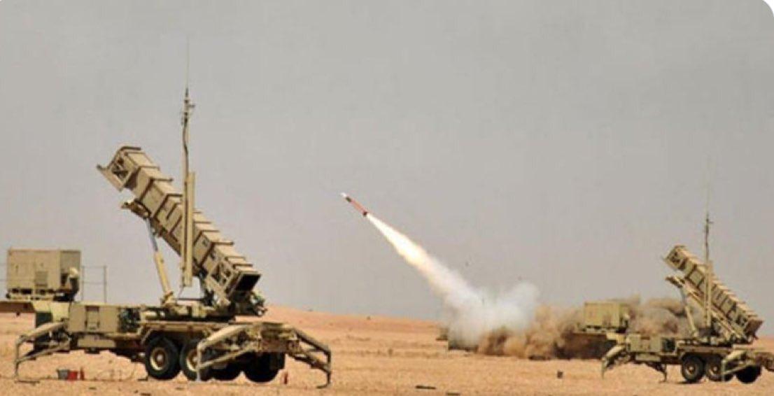 أنباء قبل قليل .. الدفاع الجوي السعودي ي...