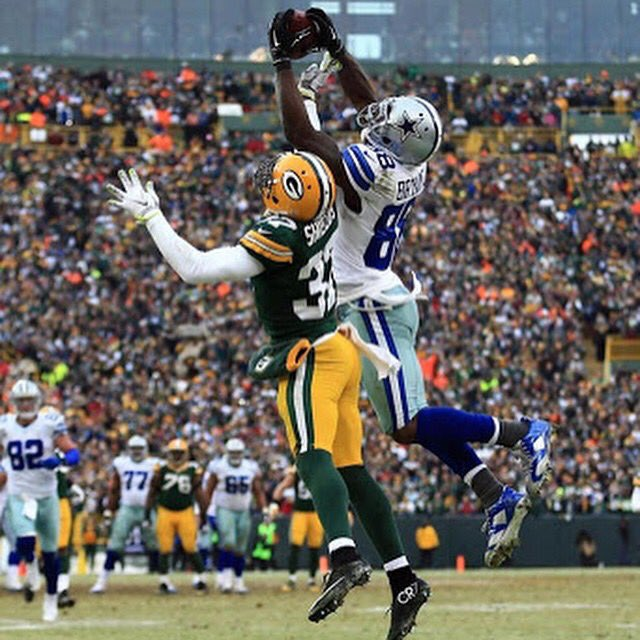 Jon Machota On Twitter Dez Bryant Had A Lot Of Incredible