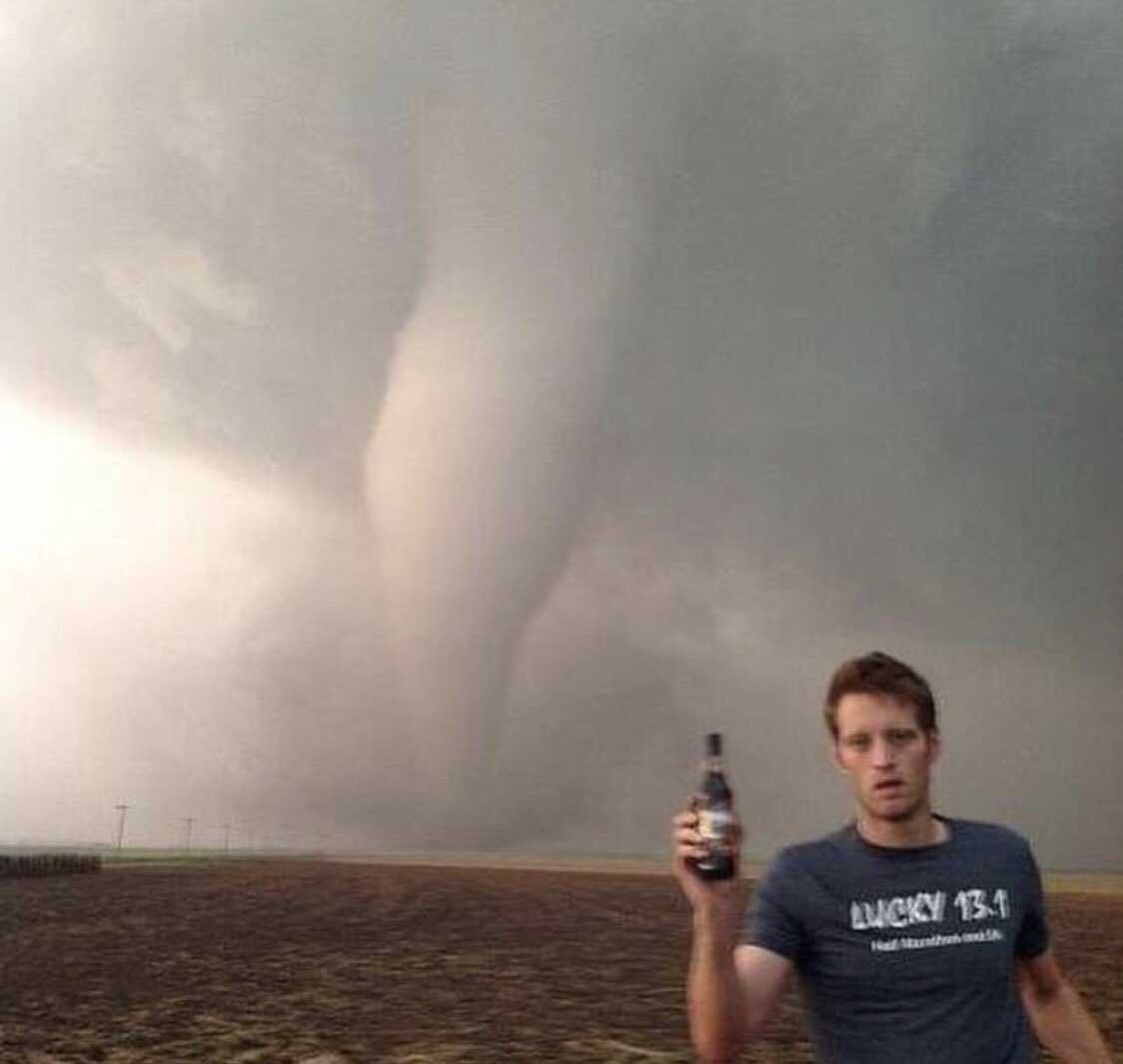 Free State Brewery On Twitter Yes Thats A Real Tornado Yes