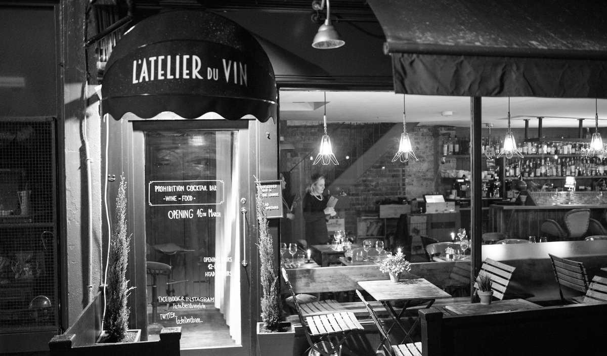L Atelier Du Vin Brighton On Twitter Great Wine And Friends Have This In Common Memorable Stories Realwine Latelierduvin