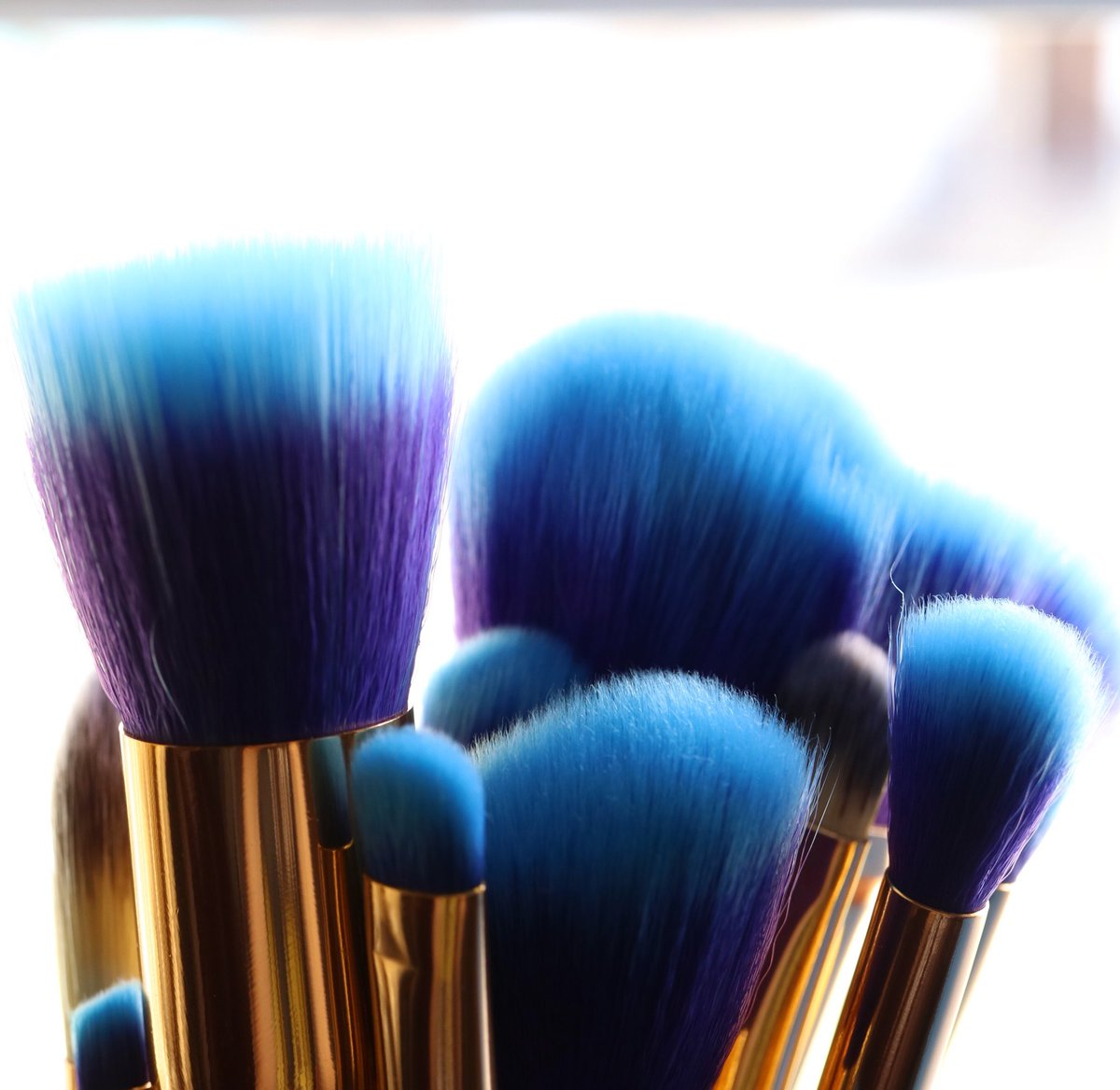 Makeupbrushes Makeup Brush Launch