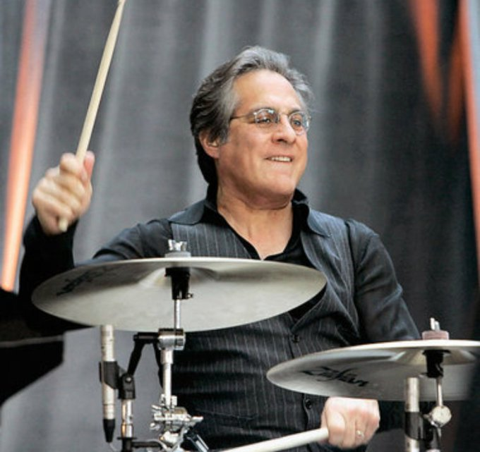 A massive Happy 67th Birthday to the one and only Mighty Max Weinberg!
