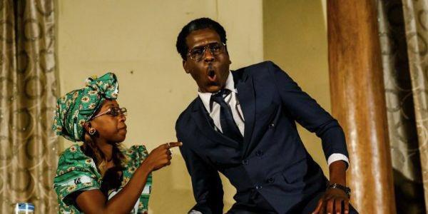 #Zimbabwe: le #théâtre peut rire de #Mugabe ! https://t.co/FJ5iKDd7pB #Afrique