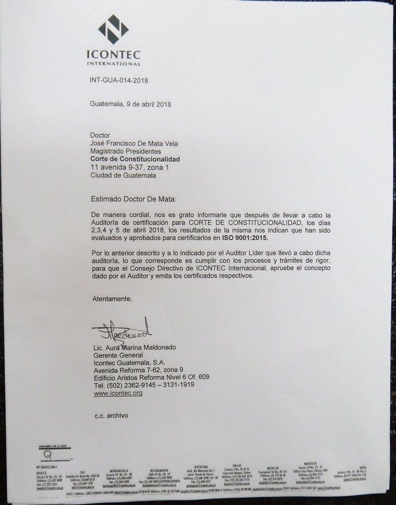 Dorable La Certificación Nos Vela Ideas - Cómo conseguir mi ...