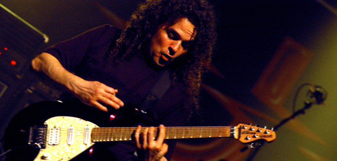 Happy Birthday to incredible shred guitarist, Vinnie Moore!