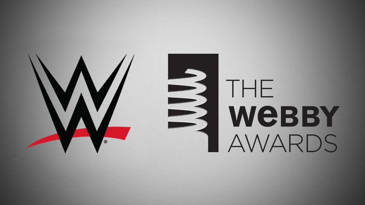 NOW is the time to vote for @WWE in @TheWebbyAwards 2018! wwe.me/aCKmfR