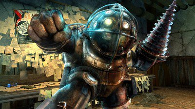 A 2K studio reportedly is developing a NEW Bioshock! 👀  ➡️: https://t.co/CrNKlfSzZe