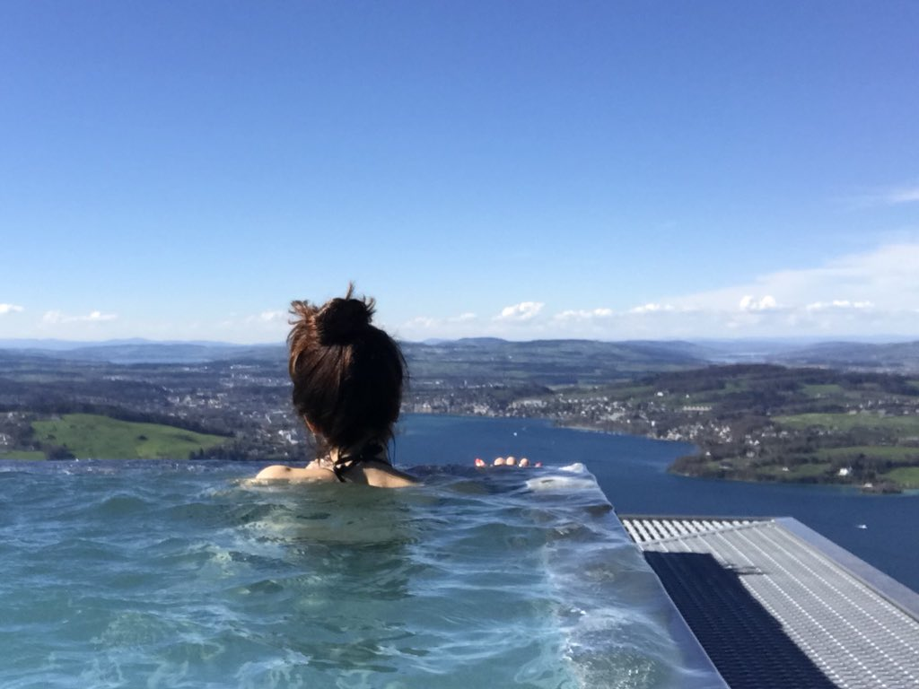 The @BuergenstockCH Resort offers all that you need for an amazing wellness getaway and more! I have named this my top Wellness Resort for 2018! #perfection #wellnesstravel #spatravel #gnomads #InLoveWithSwitzerland<br>http://pic.twitter.com/ldPJlw1bOQ