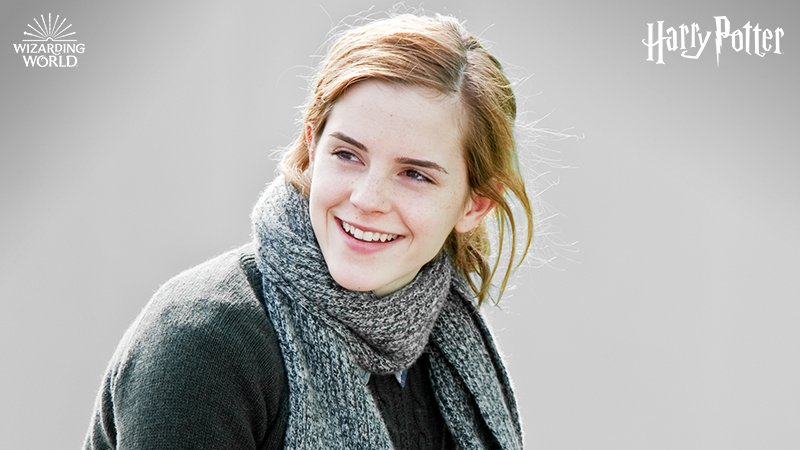 Many happy returns to the bold and brilliant, @EmmaWatson! https://t.co/RmHqdIH5iC
