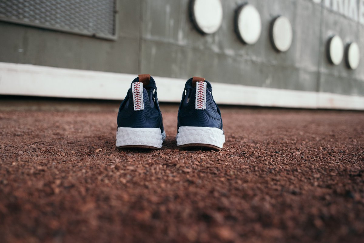 new balance boston twitter