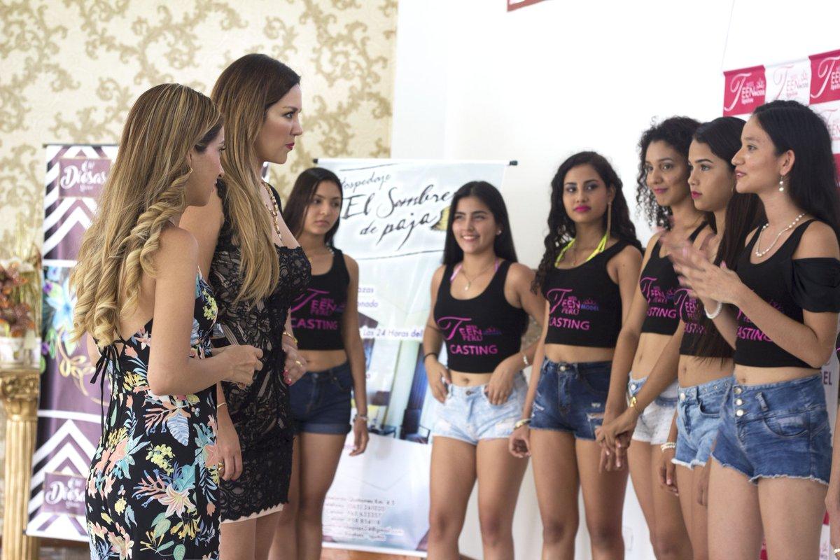 """Model Y Twitter: MISS-TEEN-MODEL-PERU On Twitter: """"Les Presentamos El"""