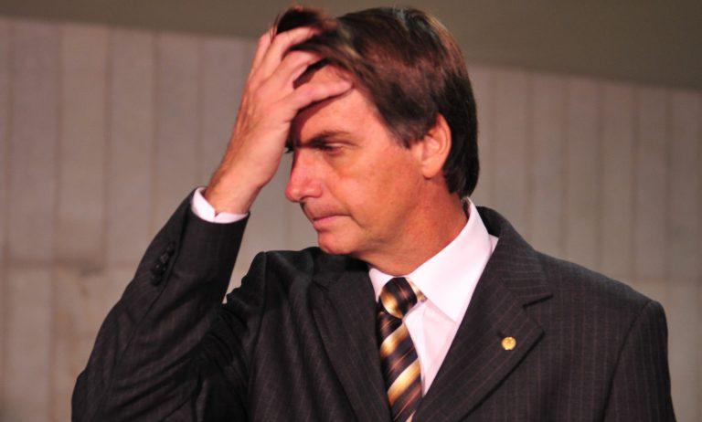 Para Dodge, Bolsonaro praticou, por duas vezes, racismo contra quilombolas, indígenas, refugiados, além de ter externado preconceito contra mulheres e LGBTshttps://t.co/7PhDAjxBXK: