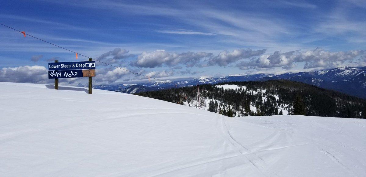 Visit North Idaho