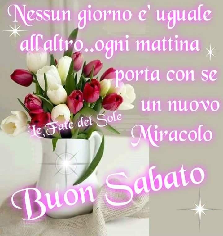 Matteo on twitter nuvola1000 buongiorno e buon sabato for Frasi buon sabato